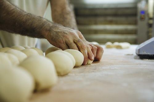 faire du pain a la maison